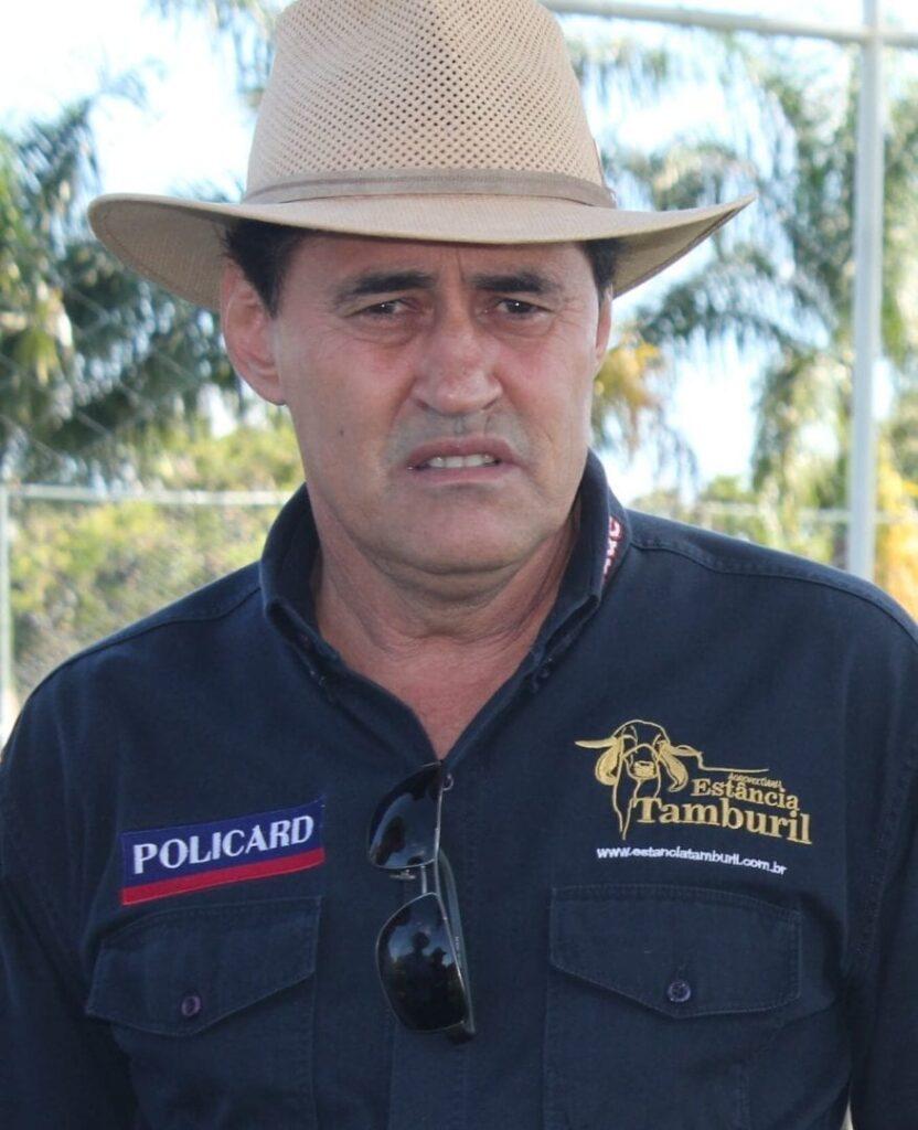 Amarildo Gonçalves Pires